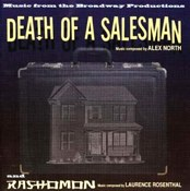 Death of a Salesman / Rashomon (1949-1959)