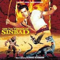 7th Voyage of Sinbad, The (1958)