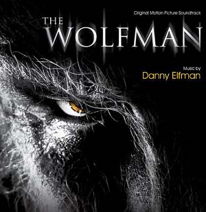 Wolfman, The (2010)