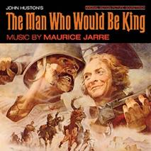 Man Who Would Be King, The (1975)