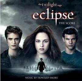 Twilight Saga, The: Eclipse (2010)