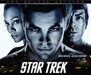 Star Trek: Deluxe Edition (2009)