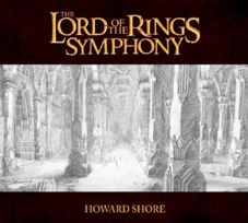 Lord of the Rings Symphony, The (2011)