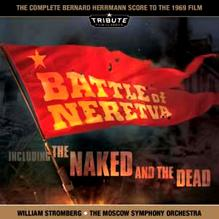 Battle of Neretva / Naked and the Dead, The (1969-1958)
