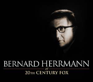 Bernard Herrmann at 20th Century Fox (1943-1962)