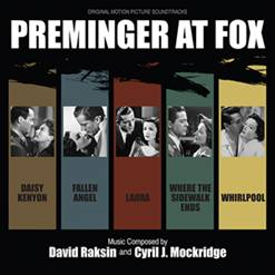 Preminger At Fox (1944-1950)