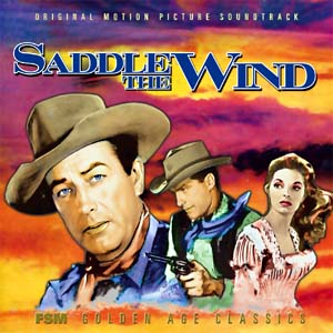 Saddle the Wind (1958)