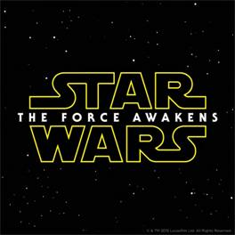 Star Wars. Episode VII: The Force Awakens