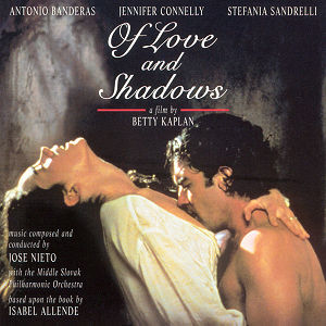 Of Love and Shadows (1994)