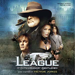 League of the Extraordinary Gentlemen, The (2003)