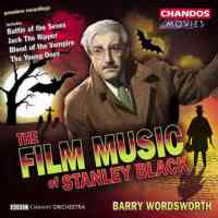 Film Music of Stanley Black, The