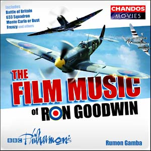 Film Music of Ron Goodwin, The