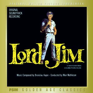 Lord Jim / The Long Ships (1965-1963)