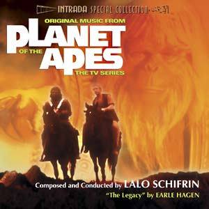 Planet of the Apes (TV)