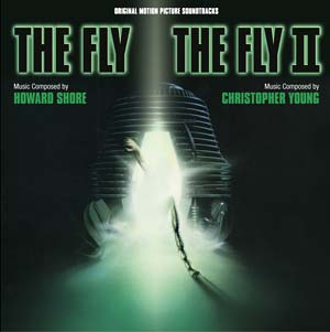 Fly I, The / Fly II, The (1986-1989)