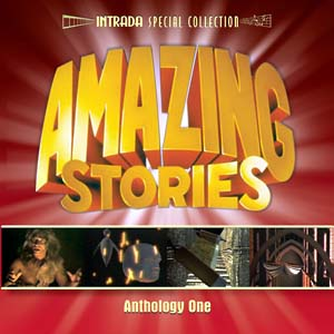 Amazing Stories (Anthology One) (1985-1987)