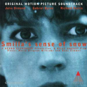 Smilla Sense of Snow (1997)