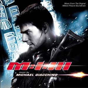 Mission: Impossible III (M:I:III) (2006)