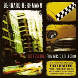 Bernard Herrmann: The Essential Film Music Collection (1941-1976)