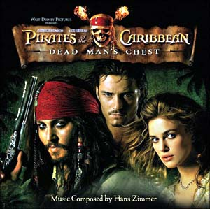 Pirates Of The Caribbean: Dead Man Chest (2006)