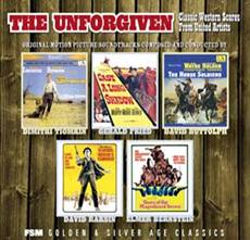 Unforgiven: Classic Western Scores From United Artists, The (1959-1969)