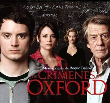 Cr�menes de Oxford, Los (2008)
